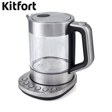 Kettle Kitfort KT-616 Kettle Electric Kitfort KT-616 Electric kettles home kitchen appliances kettle make tea