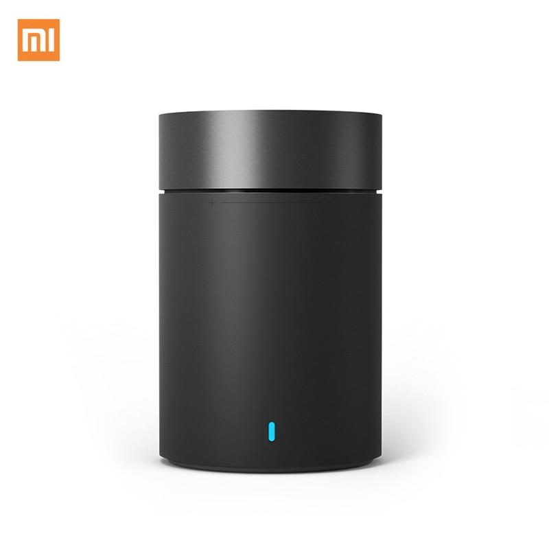 Купить со скидкой Беспроводная колонка Mi Pocket speaker 2