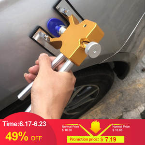 Car Body Paintless Dent Puller Lifter Repair Tool +18 Tabs Car Dent Remover for bmw e46 e90 ford focus 2 volkswagen mazda jetta