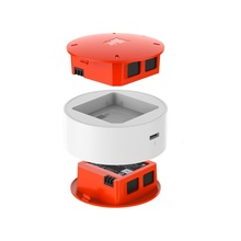2Pcs 100% Original MITU Batterie + Ladegerät für Xiaomi MiTu Quadcopter Drone Zubehör