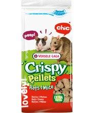 VERSELE-LAGA корм для крыс и мышей Crispy Pellets Rats & Mice гранулированный 1 кг