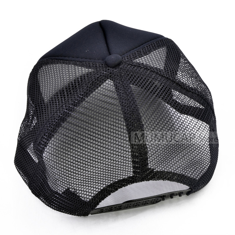2fc1f94390a Lil Peep LOVE Baseball caps Male casual outdoor Summer mesh Men hat Men and women  cap snapback trucker cap-in Baseball Caps from Apparel Accessories on ...
