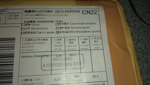 Suntaiho Qi Wireless Charge for iPhone X/8 Plus Fast Wireless Charging for Samsung S8 S9 Plus S7 S6 Edge Nexus5 Lumia 820