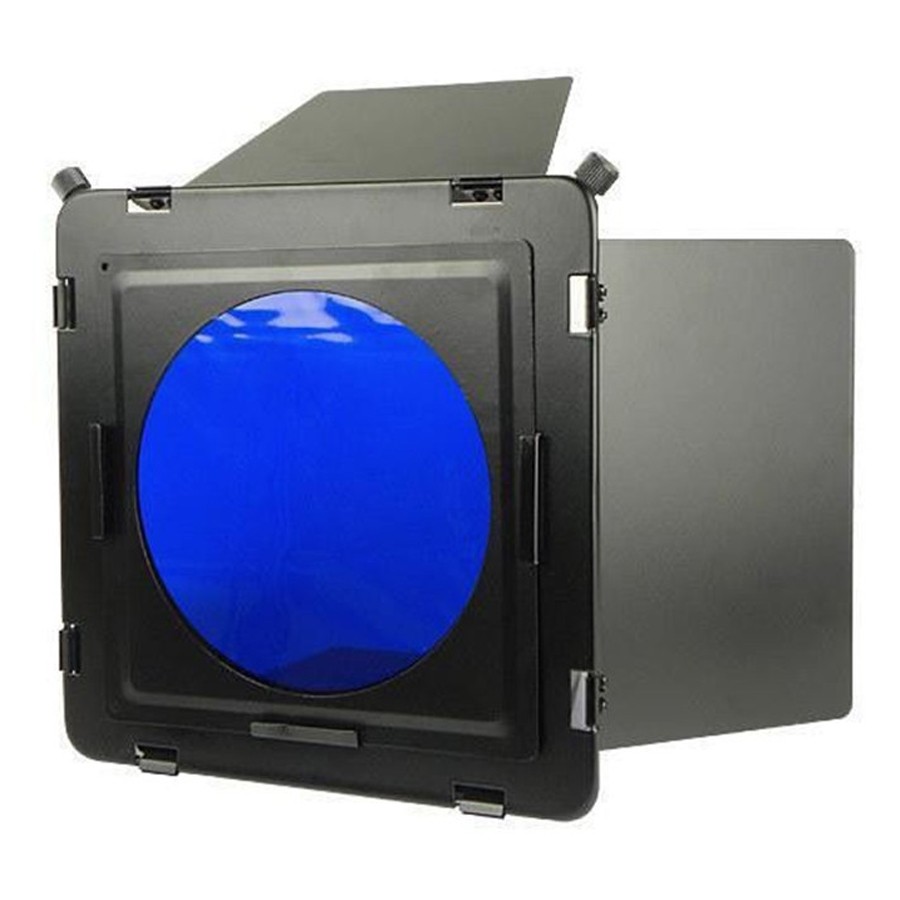 Studio Flash Accessories Elinchrom Barn Door Filter Kits for Elinchrom Standard Reflector 230mm Standard Hood аксессуар elinchrom 16см 26143