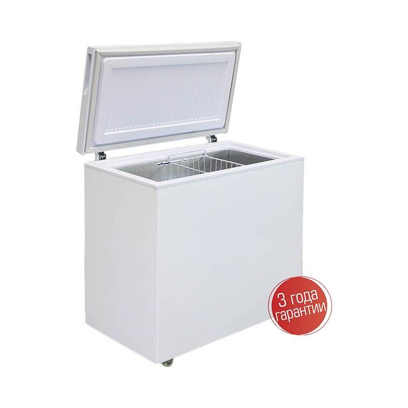 Freezers Biryusa 210VK