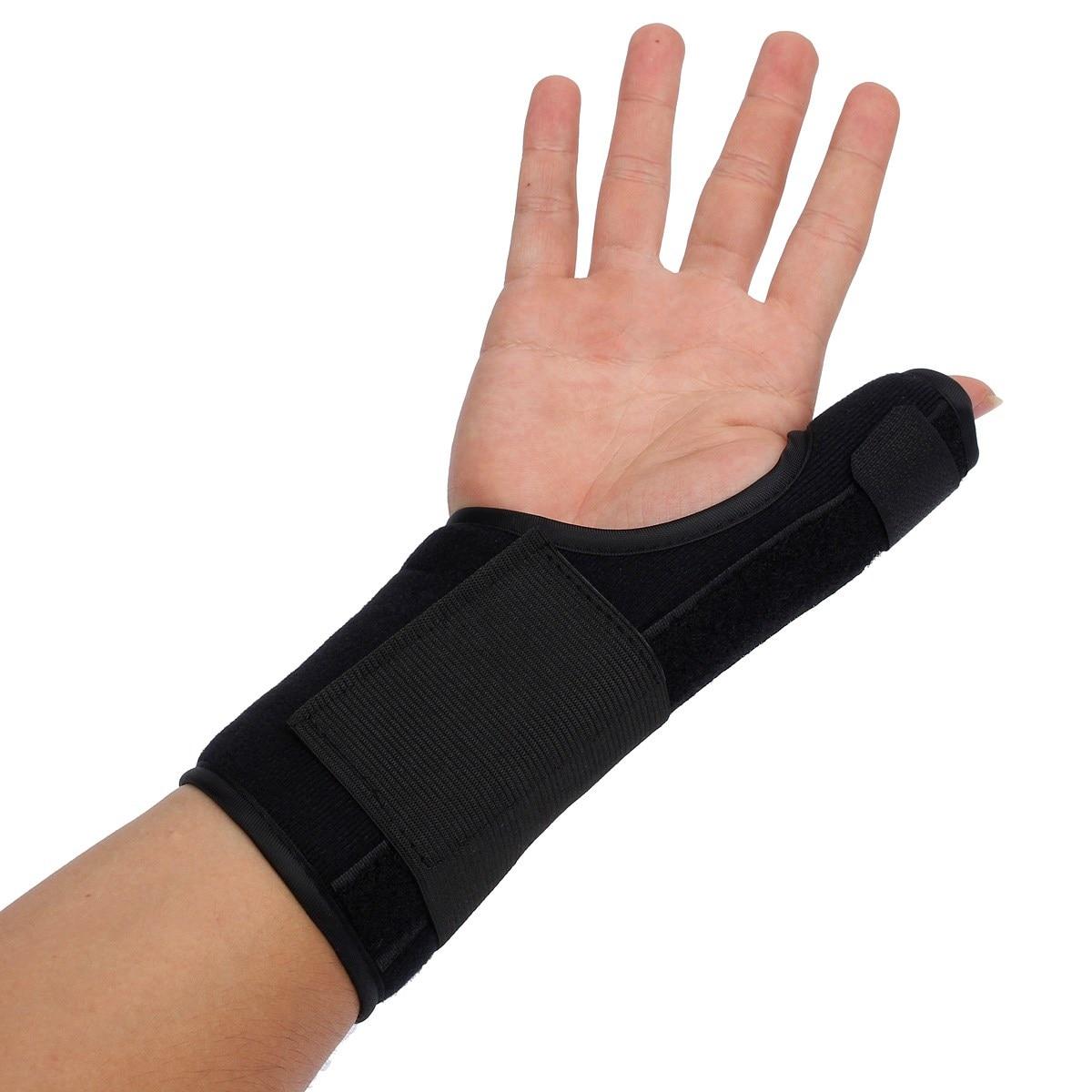 2018 gimnasio de entrenamiento de levantamiento de pesas correas Wraps mano  barra de apoyo de muñeca 095d9d2c60b