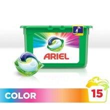 Капсулы для стирки Ariel PODS Color 15 шт.