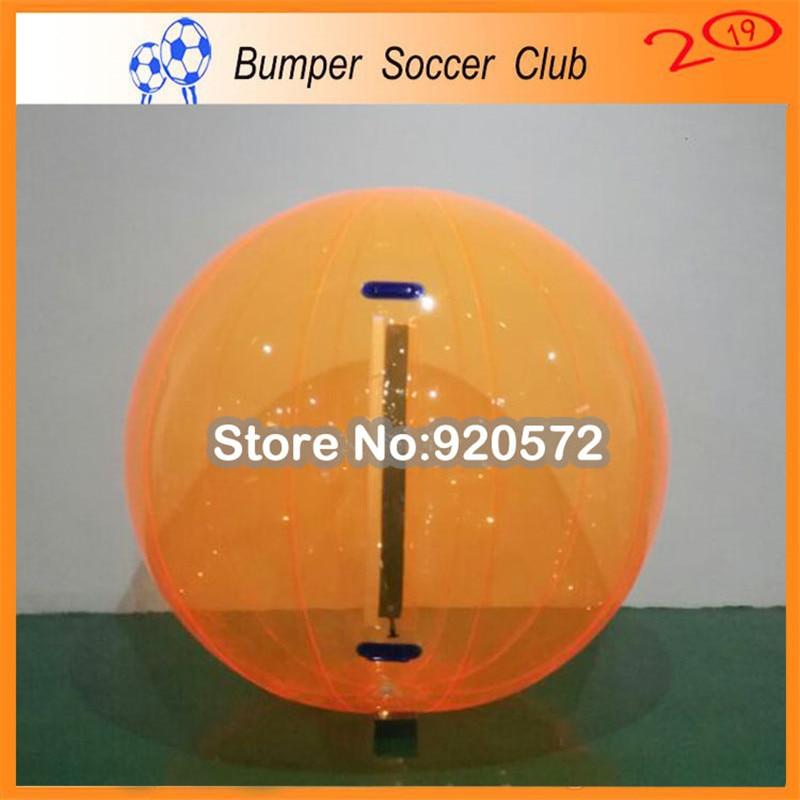 Livraison gratuite usine boules de Polo d'eau à vendre balle d'eau de Hamster humain clair marcher sur des balles d'eau piscine