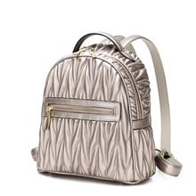 2017 новые Школьные Сумки Простой досуг Рюкзаки дамы мягкие случайные мешок Женщин рюкзак путешествия
