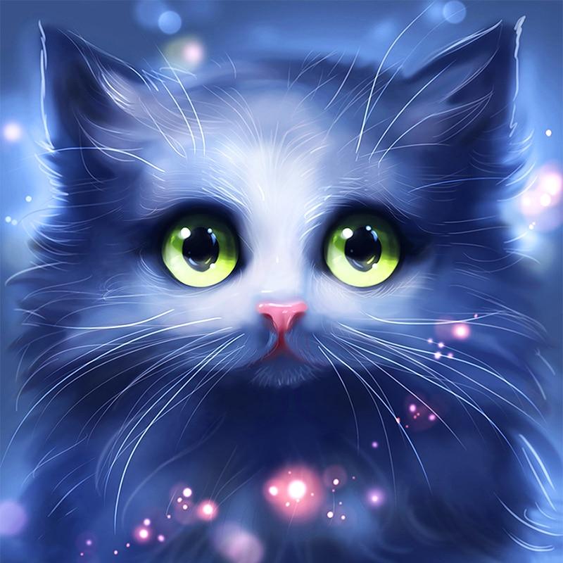 картинки на аватарку котенок уцененного