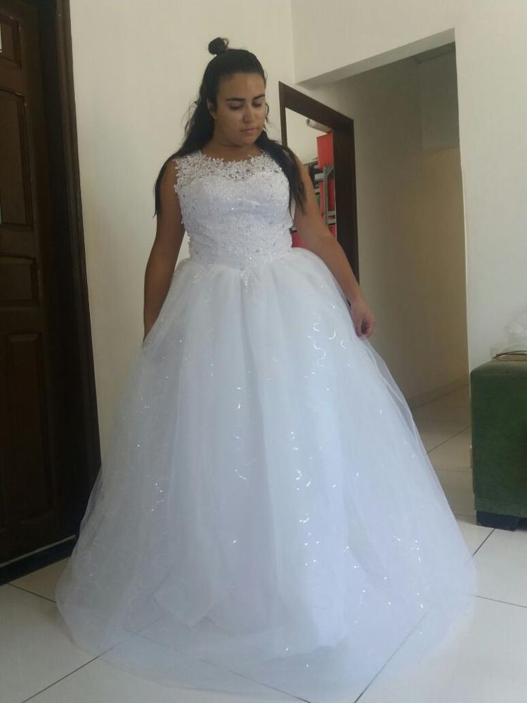Gown Wedding Dresses – Go Get A Sale