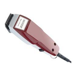 MOSER 1411 0050 MINI profesjonalny trymer do włosów z 0.1mm ** wykonane w niemczech *** w Trymery do włosów od AGD na