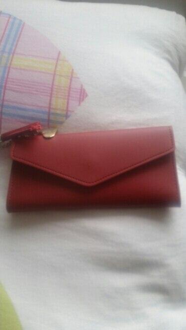 женщины бумажник; кожаный бумажник женщин; Основной материал:: ПУ;