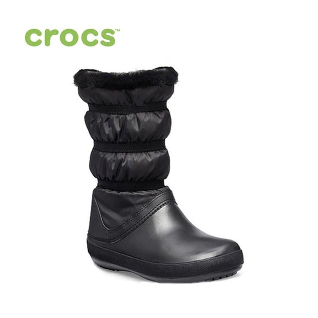 CROCS Crocband Winter Boot W WOMEN