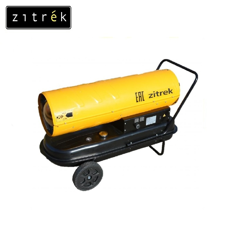 Diesel Air Heater Zitrek BJD-50 with Thermostat Hotplate Facility heater Area heater Space heater кукла bjd bjd dz 4 rosemary sd
