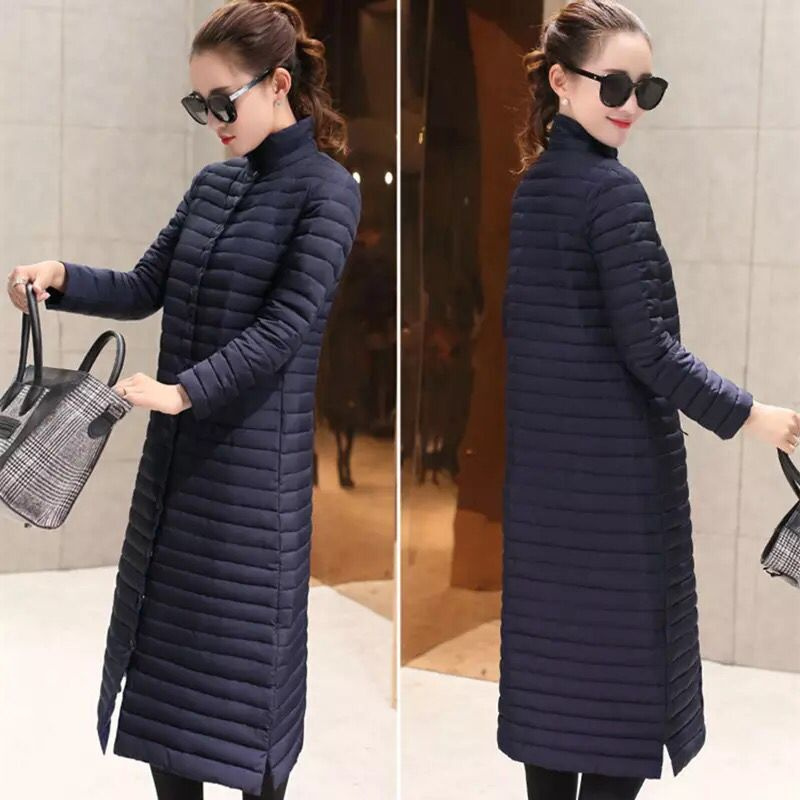 2019 New Arrival Winter Woman Jackets   Coats   Women Plus SizeParkas   Down   Feather   Coats   Ladies Warm Clothing Outerwear Costs