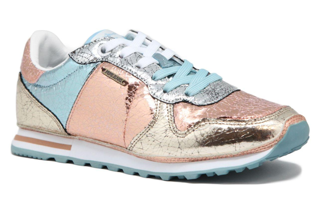 mejor diseño exquisito baratas para descuento US $83.92  PEPE JEANS MUJER PLS30623 PEPE JEANS SINTETICO ZAPATILLAS  BAJAS-in Women's Vulcanize Shoes from Shoes on Aliexpress.com   Alibaba  Group