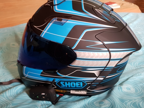 Helmet Visor fits for SHOEI CW-1 X-12 RF-1100 XR-1100 Qwest X-Spirit 2 CW1  X12