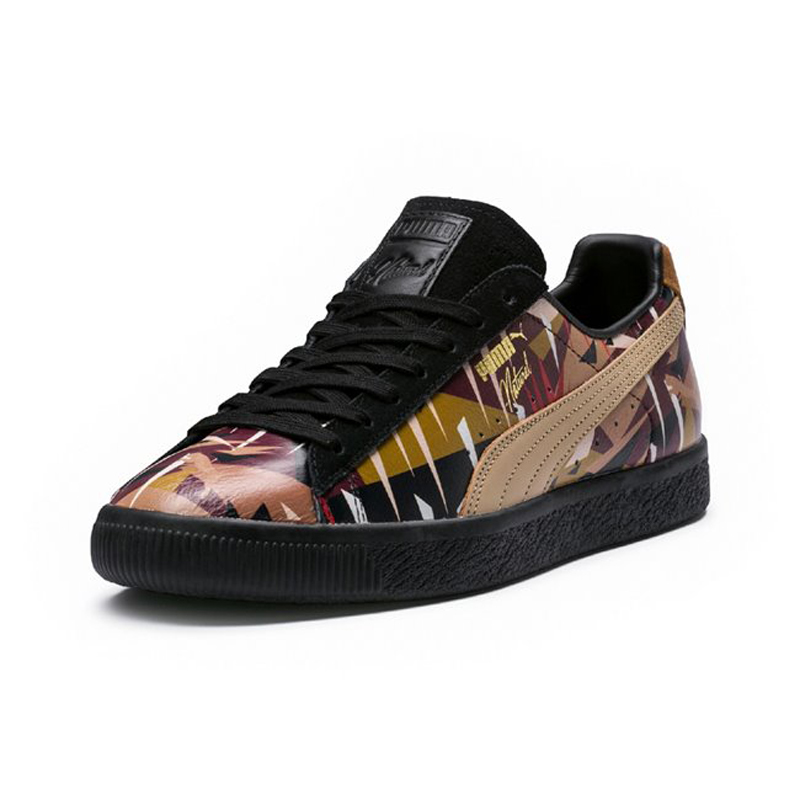 Walking Shoes PUMA 36444501 sneakers for male and female TmallFS