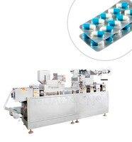 DPP 250 blister packing machine Sealing machine for tablet/capsules blister