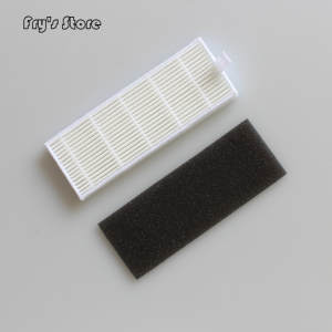Sponge FILTER-KIT Replace Vacuum-Cleaning-Robot Ecovacs for CEN550 Wholesale-Price