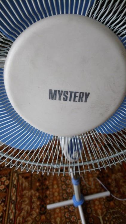 Fan MYSTERY MSF-2403