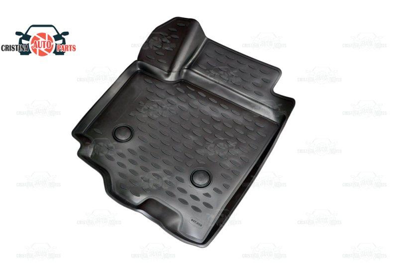 Tappetini per Suzuki Vitara 2015 ~ 2019 tappeti antiscivolo poliuretano sporco di protezione interni car styling accessori - 2