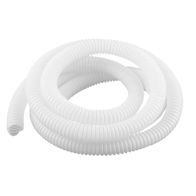 Sensational Uxcell Id 16Mm X 20Mm Od Flexible Corrugated Tubing Wire Cable Wiring Cloud Hisonuggs Outletorg