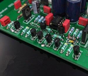 Image 3 - Сборка 2SC3264 2SA1295 Hi Fi стерео усилитель мощности, плата на базе контура Burmester 933 Amp