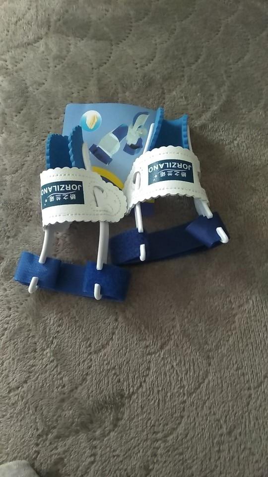 Bunion Device Hallux Valgus Orthopedic Braces Toe Correction Night Foot Care Corrector Thumb Goodnight Daily Big Bone Orthotics