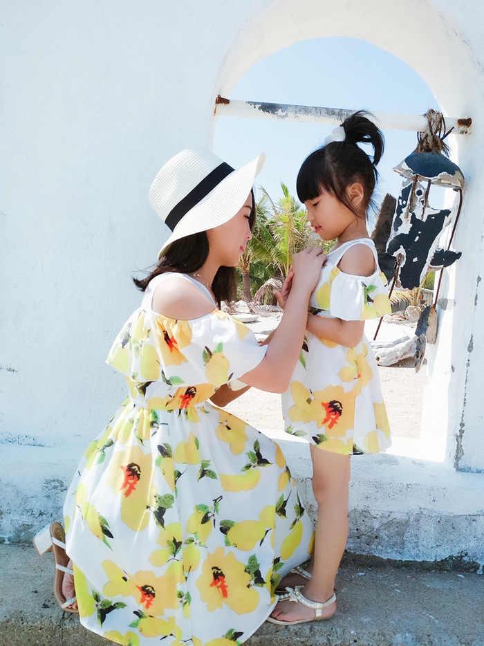 c3345681d ... Ropa mama e hija vestidos madre e hija disfraz familia ropa familia a  juego disfraz familiar