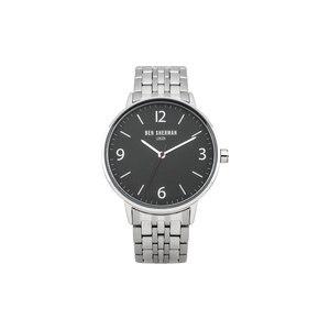 Наручные часы Ben Sherman WB023BM мужские кварцевые