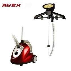 Отпариватель AVEX GS-1800