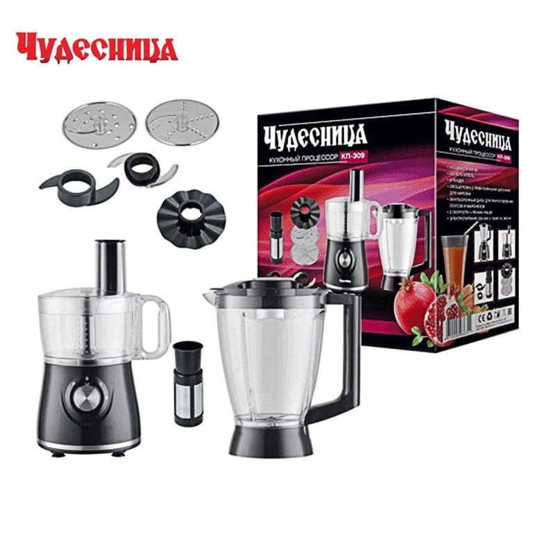 Food processor Chudesnitsa KP-309 mixer chudesnitsa mp 1752