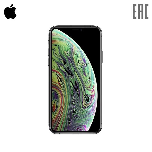 Смартфон Apple iPhone XS 256 ГБ