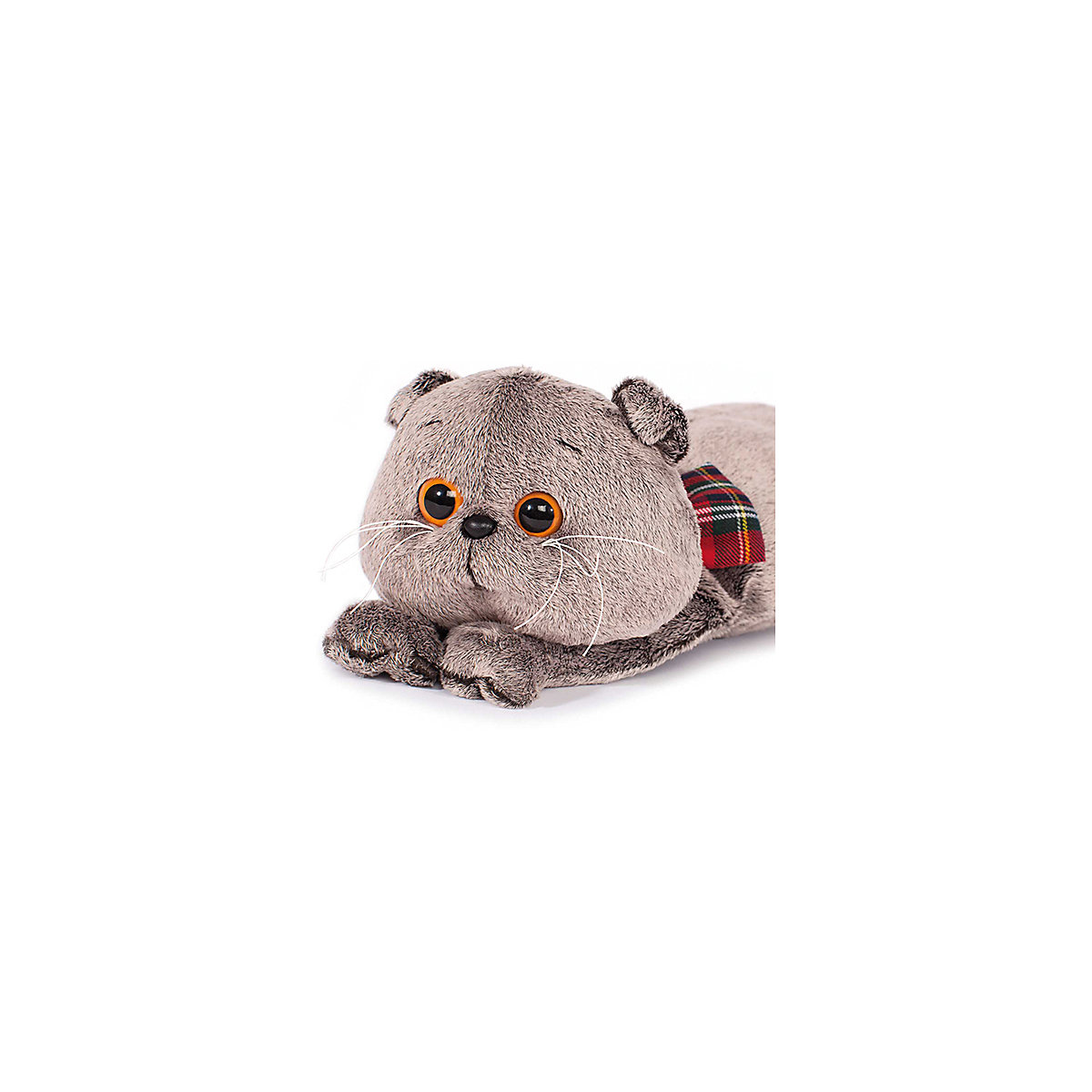 Pupazzi e peluches, animali BUDI BASA 7319979 Stitch Orso Totoro Giraffe Fox Gatto Del Cane Morbido Per Bambini \'s giocattoli MTpromo - 3