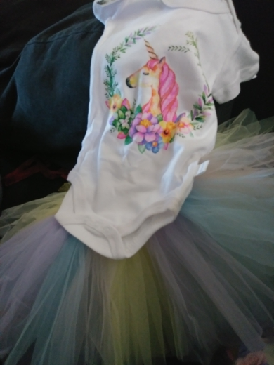 20 Reviews For 1 Year Girl Baby Birthday Dress Romper Tutu Headband Cheap Newborn Clothes 12Months Christening Gown Toddler Unicorn