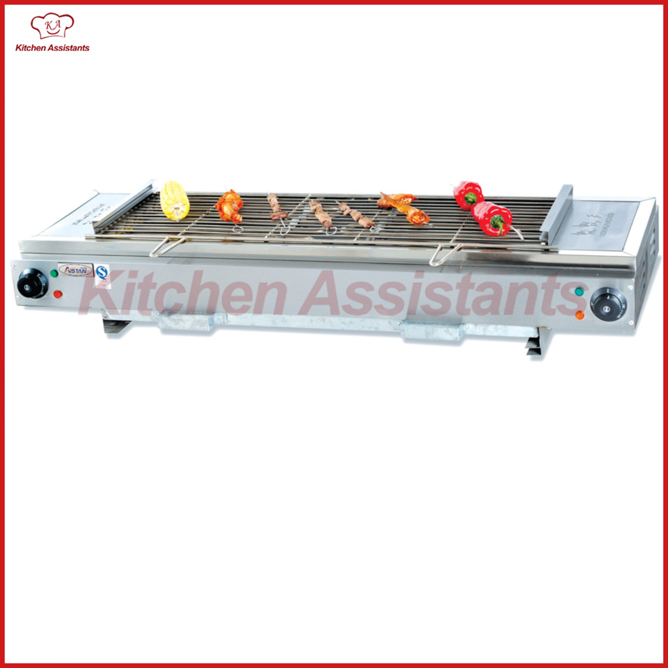 EB220 Electric Barbecue Grill Oven bbq grill for outdoor цена