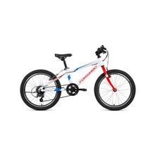 Велосипед Forward RISE 20 2.0 (рост 11