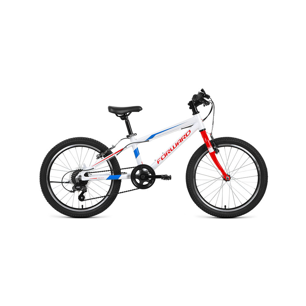 Forward RISE 20 2.0 (height 11 ) 2018-2019 велосипед forward rise 20 2 0 2019