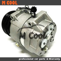 2 3 3 High Quality AC Compressor For SSANGYONG REXTON 2.9 3.2 2.7 Xdi 2002-2006 6611304415 714956 6611304915 6611305011 TSP0155880 (5)