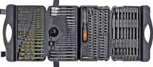 Набор инструментов Кратон DS-144
