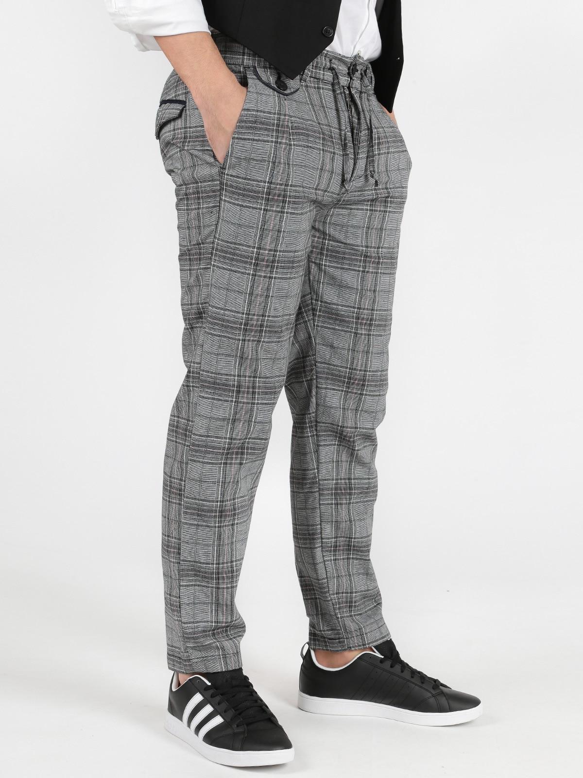 Pants Scottish Men