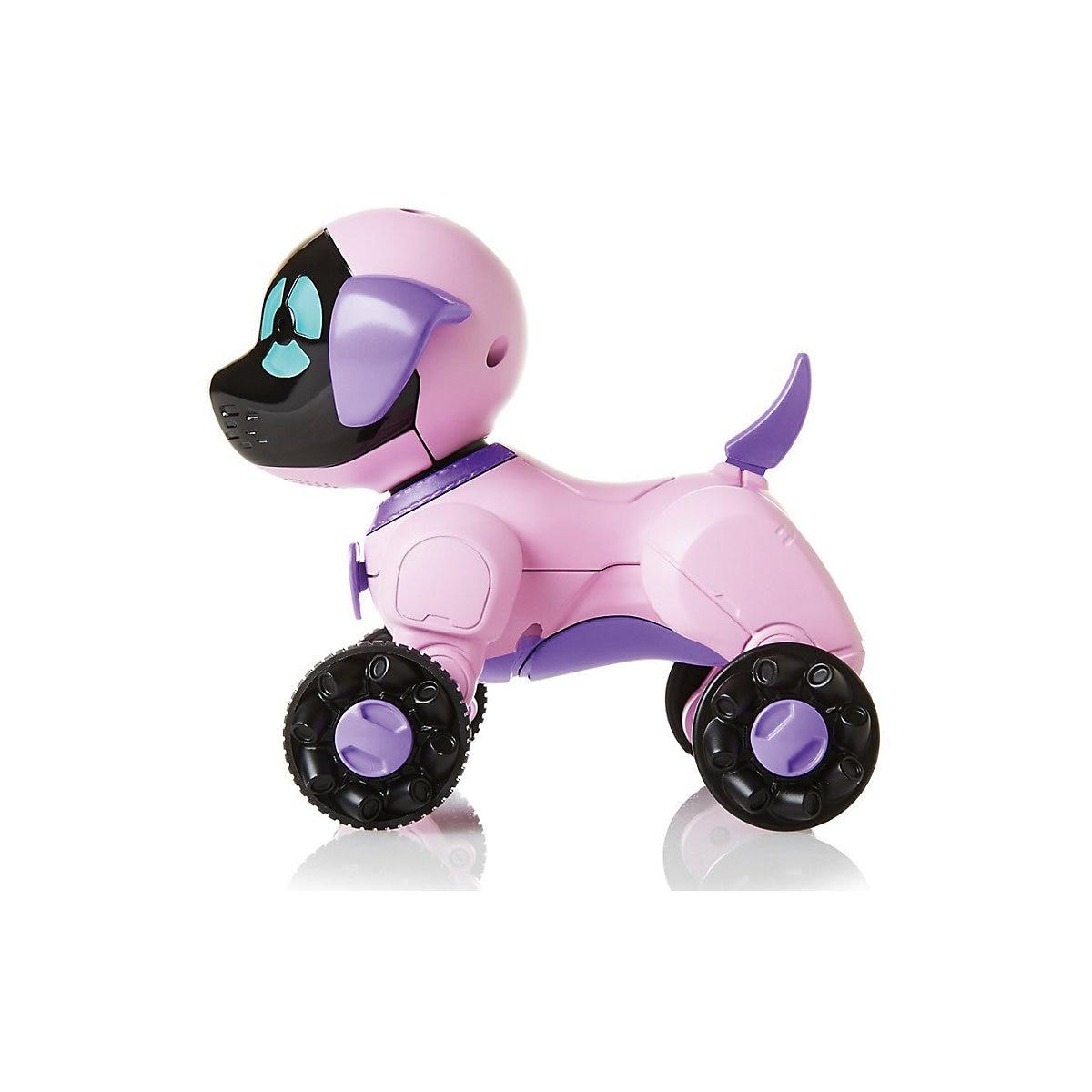 Animaux de compagnie électroniques WowWee 7314002 Tamagochi Robot jouets interactif chien animaux enfants MTpromo - 4