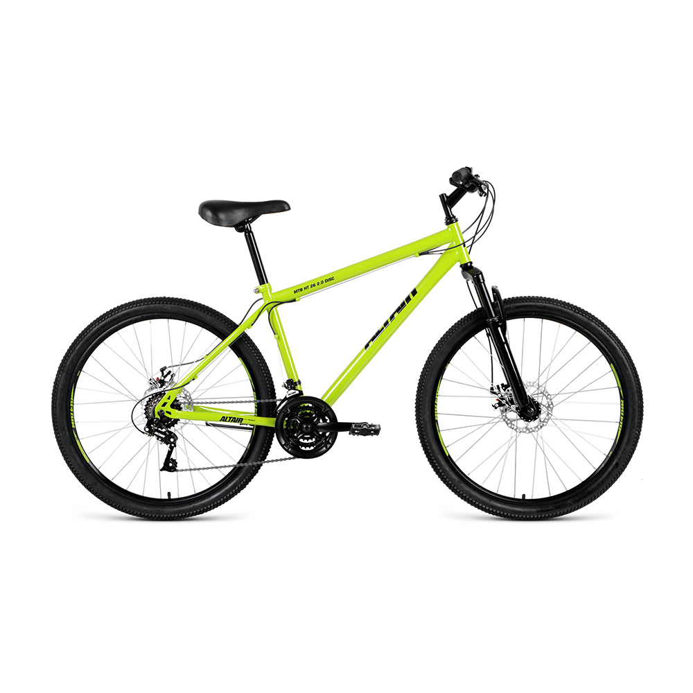 Bicycle ALTAIR MTB HT 26 2.0 disc (26