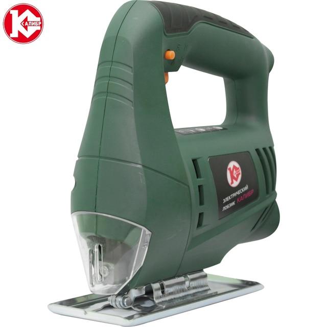 Kalibr LEM-450 Electric jig saw / woodworking cutting machine / small saw