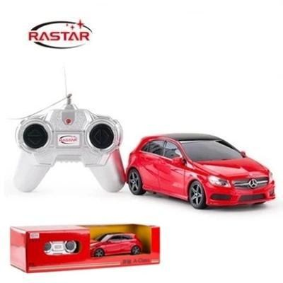 RC Car 1:24 Mercedes-Benz A-Class эвалар турбослим день усиленная формула 30 капсулы