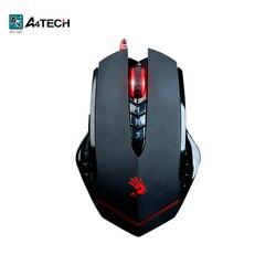 Мышь игровая A4Tech Bloody V8, optical, USB