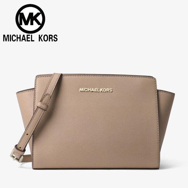 ... uk michael kors official mk women shoulder bag luxury women hand bag  messenger bags selma medium 6673eb3d61c59