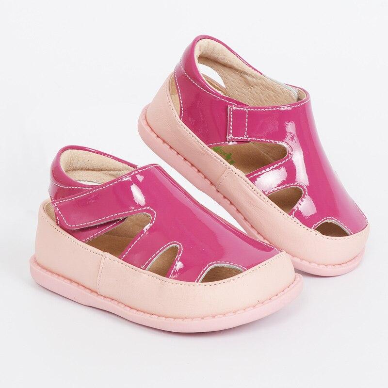 Tipsietoes 2018 Nowa letnia moda Dziecięce buty Maluch Dziewczyny - Obuwie dziecięce - Zdjęcie 3